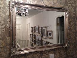 Багет для зеркал